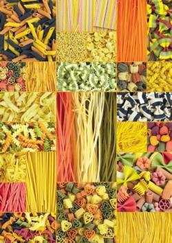 Pasta Food and Drink Jigsaw Puzzle