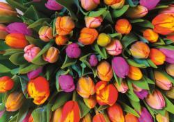 Tulips Flowers Jigsaw Puzzle