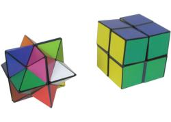 Star Cube Toy