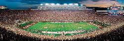 Florida State Sports Panoramic