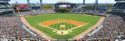 Chicago White Sox Baseball Panoramic