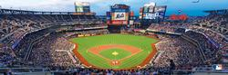 New York Mets New York Panoramic