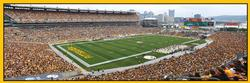 Pittsburgh Steelers Sports Panoramic