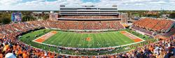 University of Illinois Sports Panoramic