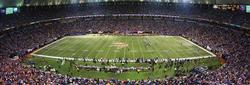 Minnesota Vikings Sports Panoramic