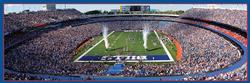 Buffalo Bills Sports Panoramic