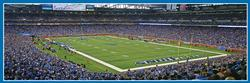 Detroit Lions Sports Panoramic