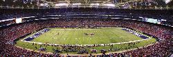 NFL St. Louis Rams Cities Panoramic