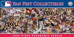 MLB Fan Collectibles Sports Panoramic