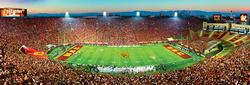 University of Southern California Sports Panoramic Puzzle