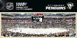 Pittsburgh Penguins - Scratch and Dent Sports Panoramic