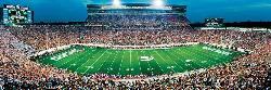 Michigan State University (Panoramic Puzzle) Sports Panoramic