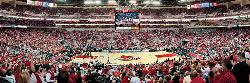 Louisville BB Sports Panoramic