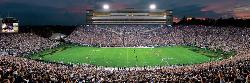 Purdue University Football Panoramic Puzzle