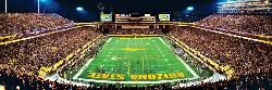 Arizona State Sports Panoramic Puzzle