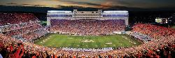 Virginia Tech Sports Panoramic Puzzle