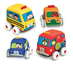 Pull-Back Vehicles Vehicles Toy