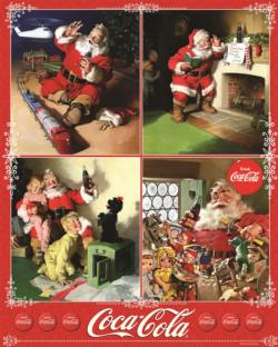 Special Magic Christmas Jigsaw Puzzle