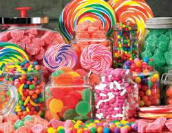 Candy Galore Sweets Large Piece