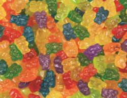 Gummy Goodness Sweets Family Puzzle