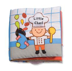 Little Chef Toy