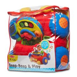 Beep-Beep & Play Educational Toy