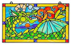 Stained Glass - Dragon Arts and Crafts