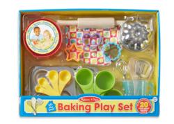 Baking Set Food and Drink Pretend Play