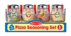 Pizza Spice Set Pretend Play