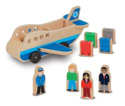 Airplane Wooden