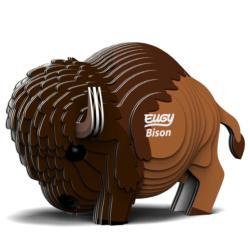 Bison Eugy Animals Children's Puzzles