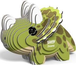 Tricera Eugy Dinosaurs Children's Puzzles