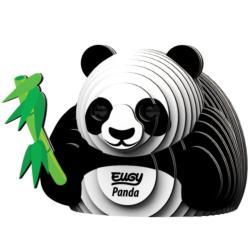 Panda Eugy Pandas Children's Puzzles