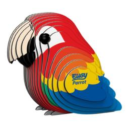 Parrot Eugy Birds Children's Puzzles