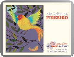 Firebird (Mini) Birds Miniature Puzzle