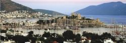 Bodrum Travel Jigsaw Puzzle