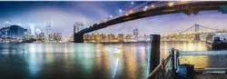 Brooklyn Bridge United States Jigsaw Puzzle