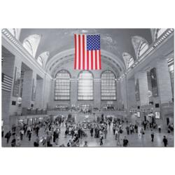 Grand Central Station New York Jigsaw Puzzle