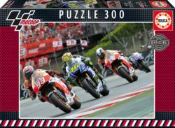 Moto GP 2014-15 Vehicles Jigsaw Puzzle