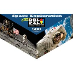 Space Exporation Space Double Sided