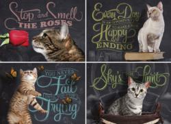 Catspirations Photography Jigsaw Puzzle