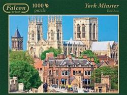 York Minister Europe Jigsaw Puzzle