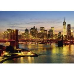 New York Bridges Jigsaw Puzzle
