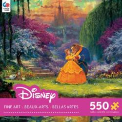 Garden Waltz (Disney Fine Art 550) Movies / Books / TV Jigsaw Puzzle