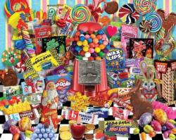 Candy for All Seasons Sweets