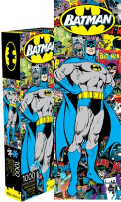 Batman (DC Comics) Super-heroes Jigsaw Puzzle