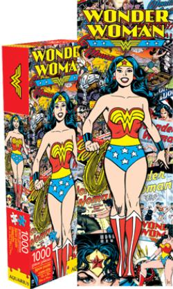 Wonder Woman (DC Comics) Super-heroes Jigsaw Puzzle