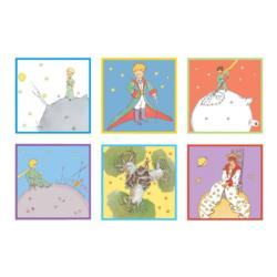 The Little Prince Movies / Books / TV Block Puzzle