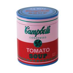 Andy Warhol Soup Can Contemporary & Modern Art Collectible Packaging