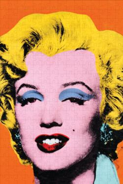 Andy Warhol Marilyn Contemporary & Modern Art Tin Packaging